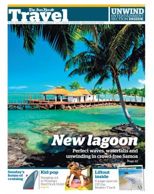 New Lagoon