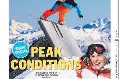 Peak Conditions