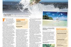 Sun Herald – Samoa